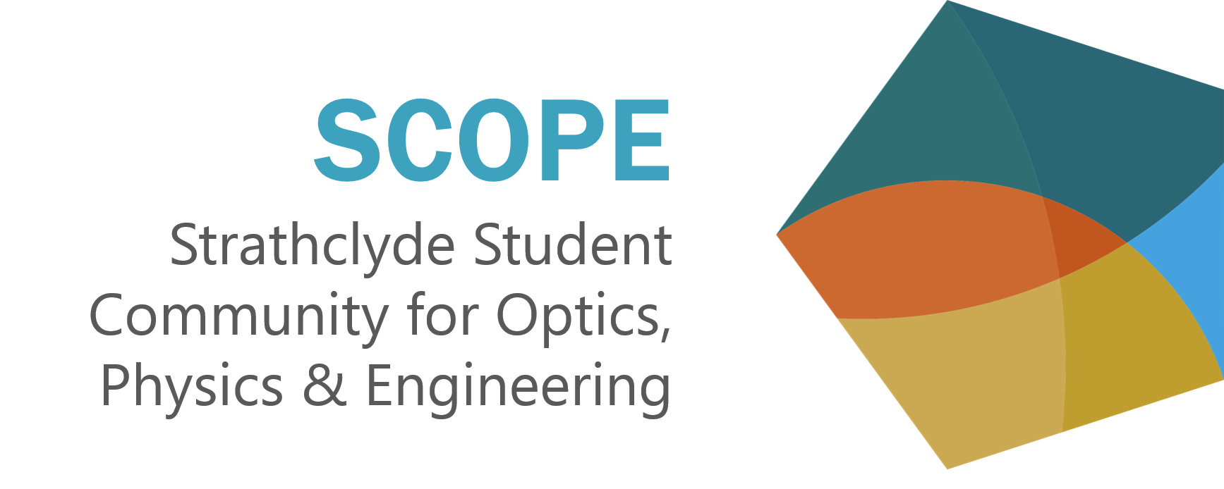 Strathclyde Student Community for Optics, Physics, & Engineering